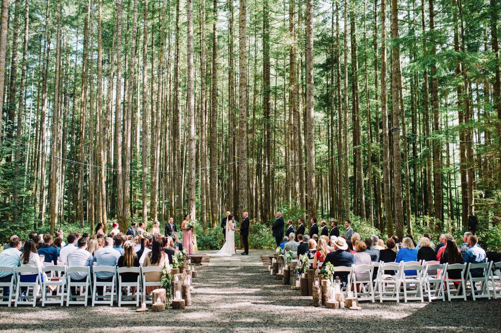 Gold Mountain Offers Comprehensive And à La Carte Wedding Packages In A Variety Of Flexible Es Including Both Indoor Outdoor Options Our Northwest