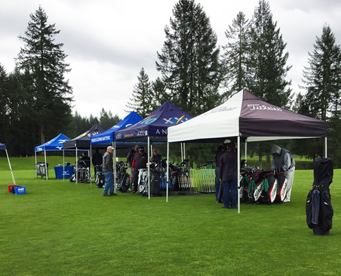 Demo Day Picture-495x400 - Gold Mountain Golf Club